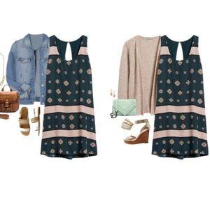 Collective Concepts Dresses - Collective Concepts Briella Dress